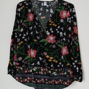 Old Navy Top - L